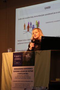 dr. Damjana Kogovšek