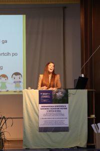 Konferenca GJM