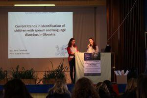 Predavateljici iz Slovaške