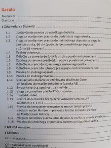 Pravice gluhih in naglušnih v republiki Sloveniji